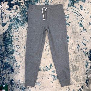 J. Crew Mercantile Sweat Pants/Joggers